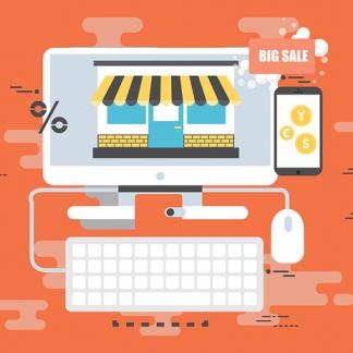 belajar membuat toko online wordpress woocommerce