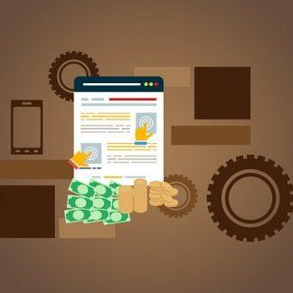 belajar mendapatkan penghasilan dari blog