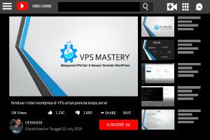 kelas vps mastery